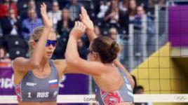Васина и Возакова обыграли лидеров мирового рейтинга!