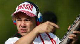 Алексей Алипов: