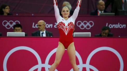 Мустафина - об Олимпиаде