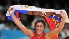 Отбор в Рио-2016 может пройти в Махачкале