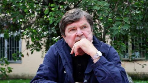 Вадим Никонов: