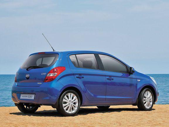 """Самый мощный из доступных для Hyundai i20 мотор развивает чуть больше 120 л.с. Двигатель раллийной машины должен выдавать около 300. Фото - Hyundai. Фото """"СЭ"""""""