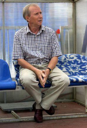 """Павел САДЫРИН. Фото Александра ВИЛЬФА, """"СЭ"""". Фото """"СЭ"""""""
