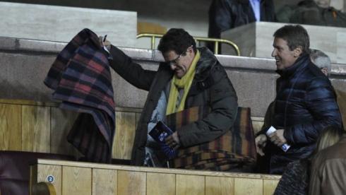 Капелло вызвал Денисова на матчи  с Португалией и Азербайджаном