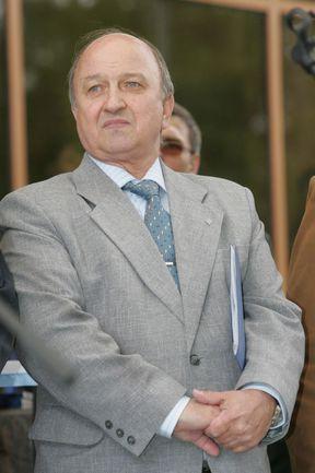 """Геннадий СОЛОВЬЕВ. Фото Никиты УСПЕНСКОГО, """"СЭ"""". Фото """"СЭ"""""""