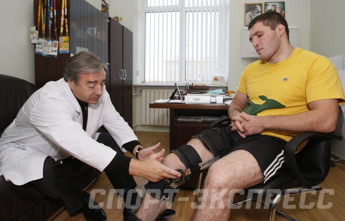 Операции на коленном суставе в цито цены давыдов м суставной массаж читать