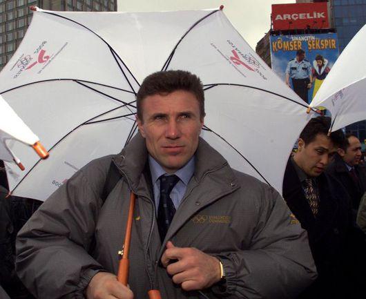 """Победитель высоты Фото """"СЭ"""""""