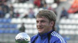 Валерий Есипов: