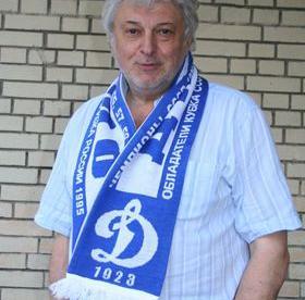 Вячеслав Добрынин: