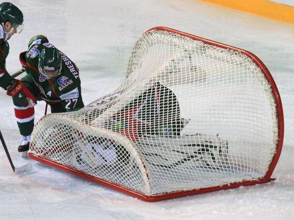 Картинки, хоккейный вратарь прикольные картинки