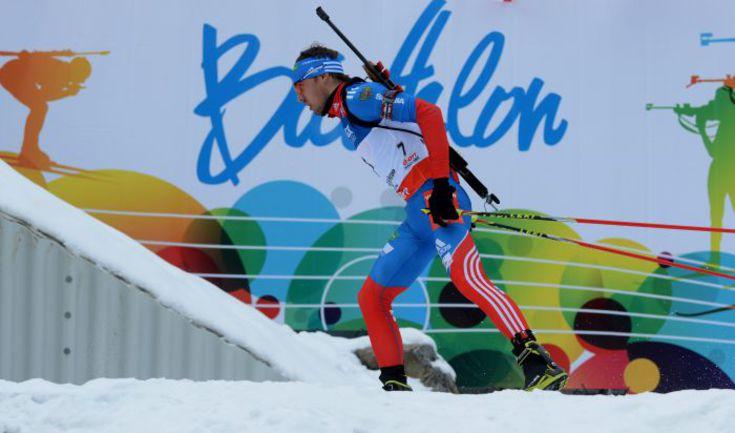 Антон ШИПУЛИН - пока единственный российский призер ЧМ-2013. Фото AFP