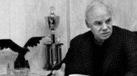Сергей НИКОЛАЕВ. Фото Сергея КИВРИНА.