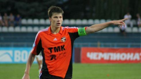 Валерий Четверик: