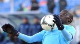 Бенуа Ангбва: