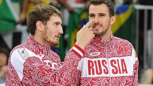 Мировая лига - без Бутько и Хтея.  И без Михайлова?