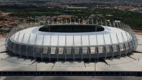 Форталеза и Самара: футбольные побратимы