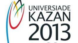 Студенты на Универсиаде в Казани