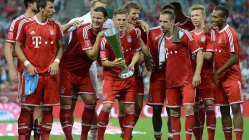 5 интриг первого раунда Кубка Германии