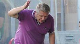 Лига Европы: в Донецке снова российский тренер