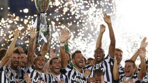 Италия: на старт!