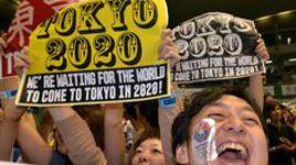 Токио-2020: лучшее из зол