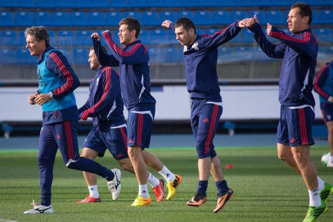 Мир Футбола Прогнозы Для России