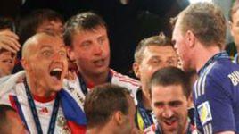 6 шагов российских пляжников к победе на ЧМ-2013