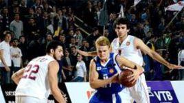 Праздник баскетбола в Тбилиси удался на славу!