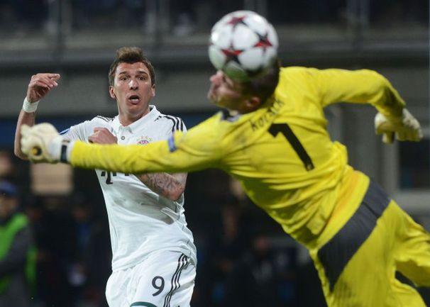 Прогноз на футбол виктория пльзень бавария