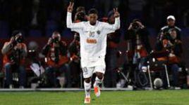 Клубный чемпионат мира: финал без Роналдинью