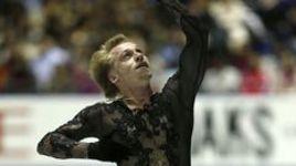 Сергей ВОРОНОВ доволен, что отобрался на чемпионат Европы.