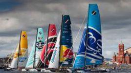 Санкт-Петербург примет регату топ-серии гонок Extreme Sailing Series