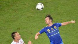 Всего полтора года назад, на домашнем Euro-2012, Артем МИЛЕВСКИЙ был одной из надежд украинских болельщиков. Сейчас в сборной страны его и след простыл.