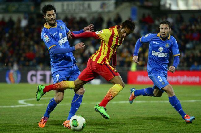 Игры лайв футбол испания дивизион 2