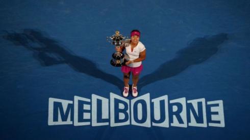 Триумф Ли На, дубль Куличковой  и другие события 13-го дня Australian Open