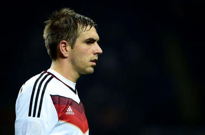 """Капитан """"Баварии"""" и сборной Германии Филипп ЛАМ. Фото AFP"""