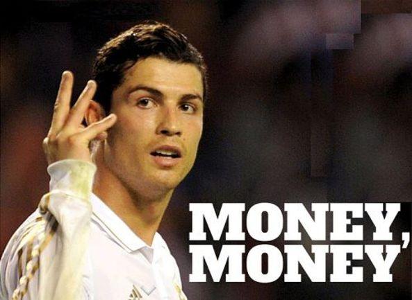"""""""Реал"""" возглавил очередной рейтинг среди ведущих клубов Старого Света. Фото AFP"""
