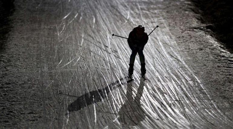 Сборная России ждет официального объявления имен спортсменов, уличенных в применении допинга. Фото AFP