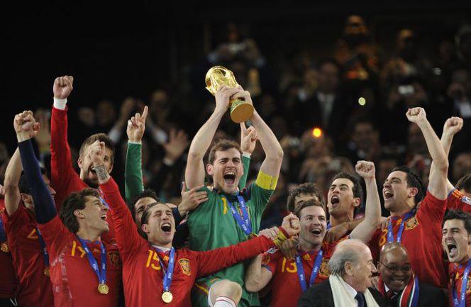 Голандия- испания чм 2010 по футболу