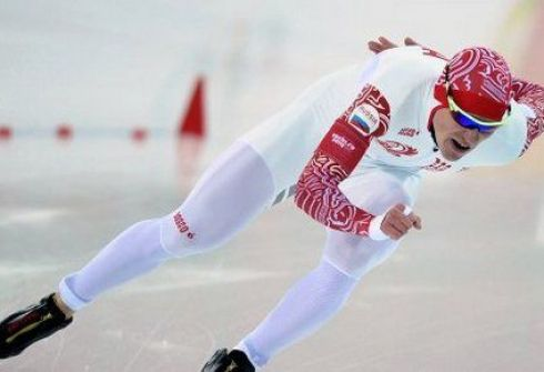 Артем КУЗНЕЦОВ. Фото РИА Новости