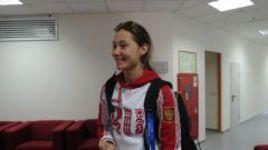 Ирина Аввакумова. Догнать и перегнать