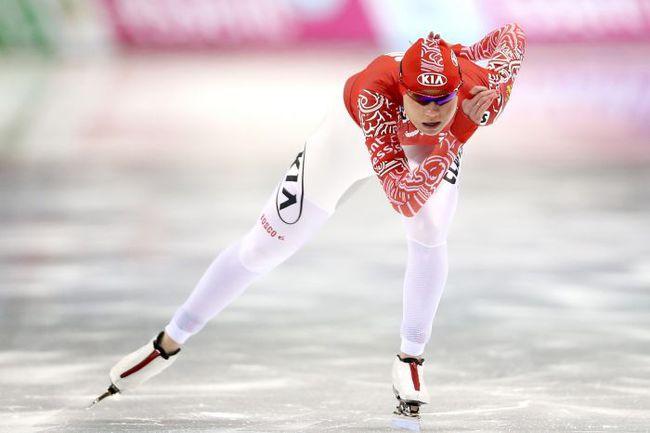 Ольга ФАТКУЛИНА. Фото REUTERS
