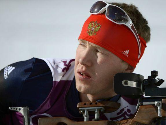 Алексей ВОЛКОВ рассчитывал выступить в масс-старте, но тренерский штаб решил иначе. Фото REUTERS