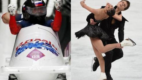 Сочи-2014, день десятый:  Зубков и Воевода, Ильиных и Кацалапов