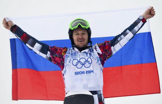 Николай ОЛЮНИН. Фото REUTERS