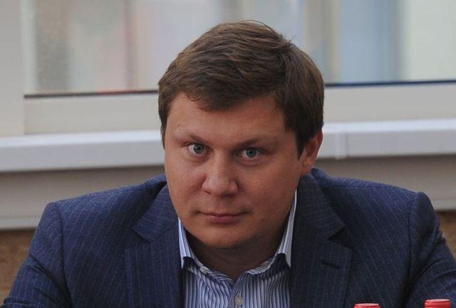 "Максим МИТРОФАНОВ. Фото Федор УСПЕНСКИЙ, ""СЭ"""