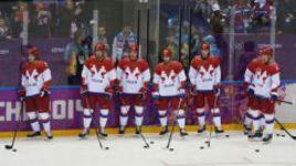 Среда. Сочи. Финляндия - Россия - 3:1. Сыграют ли российские звезды за сборную под руководством другого тренера?