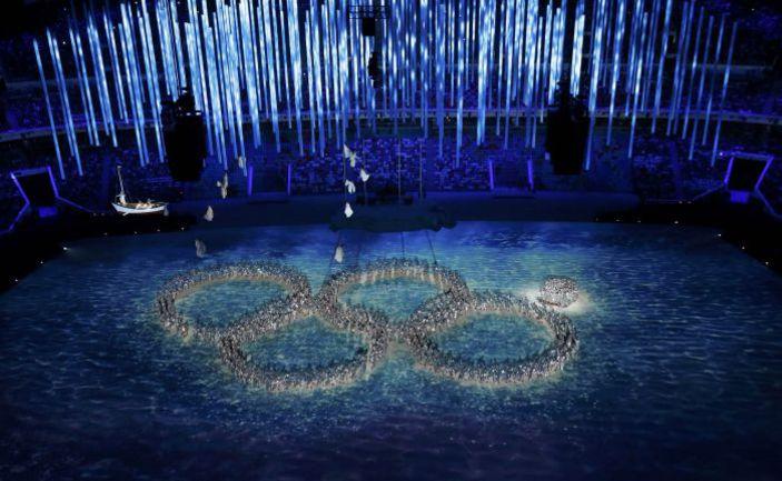 Самоирония режиссеров церемонии закрытия Олимпийских игр порадовала не только западное сообщество, но и заставила улыбнуться всех россиян. Фото REUTERS