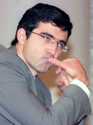 Возьмет ли Крамник реванш за Лондон?