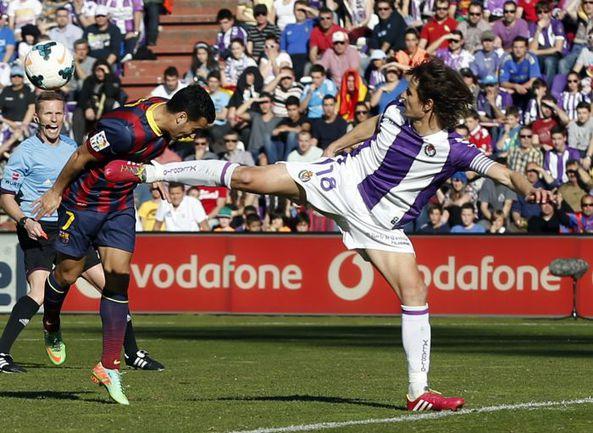 27 тур испании по футболу